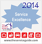 The Service Guide